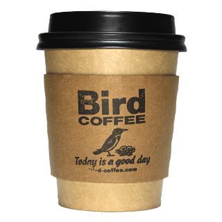 Bird COFFEE ver.02(バードコーヒー)