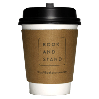BOOK AND STAND(ブック アンド スタンド)