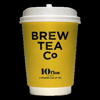 Brew Tea Co.(ブリュー ティー カンパニー)