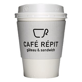 Cafe Repit(カフェレピ)
