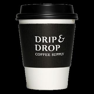 DRIP&DROP COFFEE SUPPLY(ドリップ アンド ドロップ コーヒー サプライ)