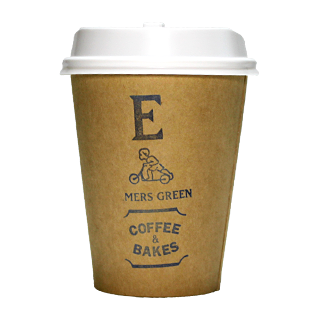 ELMERS GREEN COFFEE & BAKES( エルマーズグリーン コーヒー アンド ベイクス)
