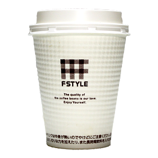 F STYLE COFFEE(スリーエフ)