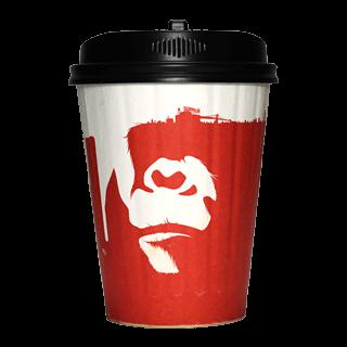 GORILLA COFFEE(ゴリラコーヒー)