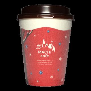 LAWSON MACHI café 2014年冬限定(ローソン マチカフェ)