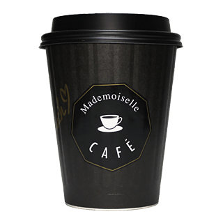 Mademoiselle CAFE(マドモワゼル カフェ)