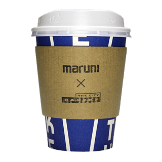 MARUNI COLLECTION @ THE CITY BAKERY