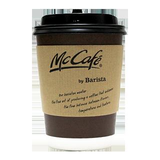 McCafe by Barista(マックカフェ バイ バリスタ)
