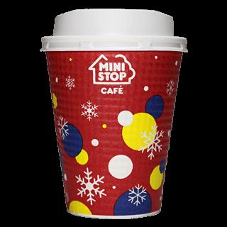 MINISTOP CAFE 2017年クリスマス限定(ミニストップカフェ)