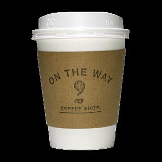 On the WAY, coffee & cupcake(オン ザ ウェイ コーヒーアンドカップケーキ)