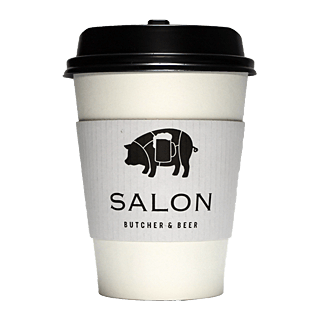 SALON BUTCHER & BEER(サロン ブッチャー アンド ビア)