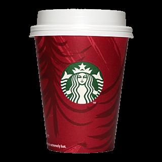 Starbucks Coffee(スターバックスコーヒー)2014年ホリデーシーズン限定レッドカップ