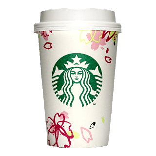 Starbucks Coffee 2015