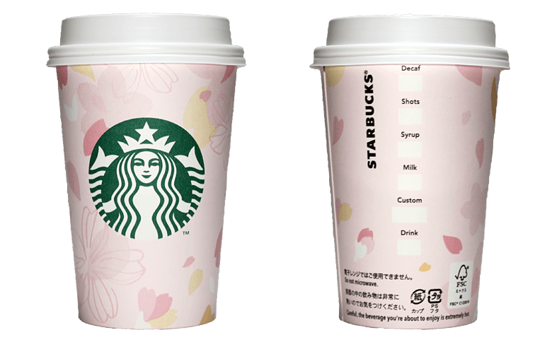 Starbucks Coffee 2018