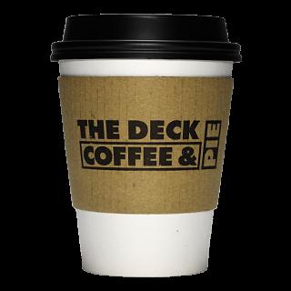 THE DECK COFFEE&PIE(ザ デック コーヒー&パイ)