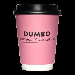 DUMBO Doughnuts and Coffee(ダンボ ドーナツ アンド コーヒー)