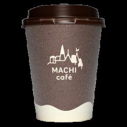 LAWSON MACHI café