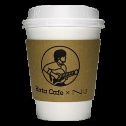 Hata Cafe×Nu茶屋町