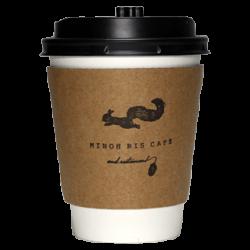 MINOH RIS CAFE(箕面 リスカフェ)
