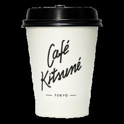 CAFE KITSUNE(カフェ キツネ)