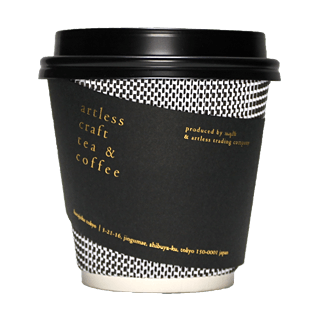 artless craft tea & coffee(アートレス クラフト ティー&コーヒー)