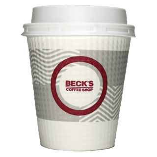 BECK'S COFFEE SHOP ver.02(ベックスコーヒーショップ)