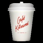 CAFE KITSUNE レッドバージョン