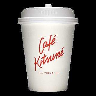 CAFE KITSUNE レッドバージョン(カフェ キツネ)