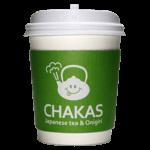 CHAKAS Japanese tea & Onigiri (チャカスジャパニーズティーアンドオニギリ)