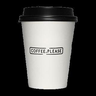 COFFEE, PLEASE(コーヒープリーズ)