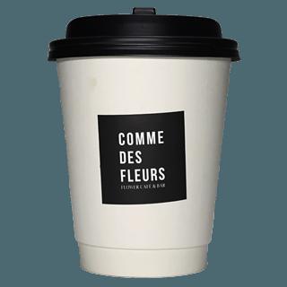 COMME DES FLEURS (コム・デ・フルール )