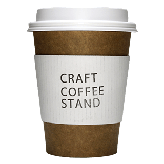 CRAFT COFFEE STAND(クラフトコーヒースタンド)