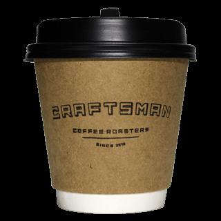 CRAFTSMAN COFFEE ROASTERS(クラフツマン コーヒー ロースターズ)