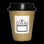 D:CINEMA CAFE(ディーシネマ カフェ)