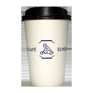 ELMERS GREEN CAFE(エルマーズグリーン カフェ)