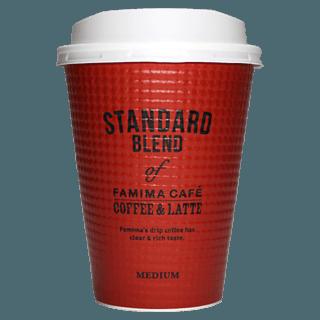 FamilyMart FAMIMA CAFE ver.2(Mサイズ)