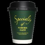 FamilyMart FAMIMA CAFE ver.2(スペシャルティコーヒー)