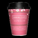 FamilyMart  FAMIMA CAFE 2016年春