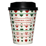 FamilyMart FAMIMA CAFE 2017年クリスマス限定
