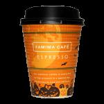 FamilyMart FAMIMA CAFE 2016年ハロウィン限定
