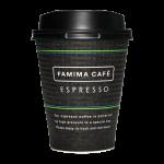 FamilyMart FAMIMA CAFE(Sサイズ)