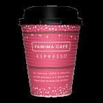 FamilyMart  FAMIMA CAFE 2017年春