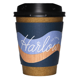Harlow ICE CREAM(ハーロウ アイスクリーム)