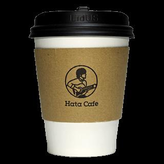 Hata Cafe(ハタカフェ)