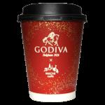 LAWSON MACHI café GODIVA ショコラカフェ