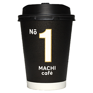 LAWSON MACHI café NEW BLEND No.1