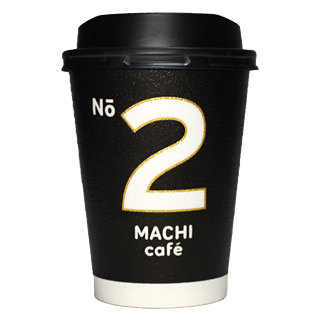 LAWSON MACHI café NEW BLEND No.2