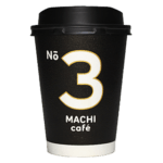LAWSON MACHI café NEW BLEND No.3