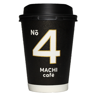 LAWSON MACHI café NEW BLEND No.4