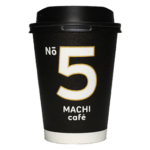 LAWSON MACHI café NEW BLEND No.5
